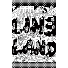 Line Land - Comics Anthology